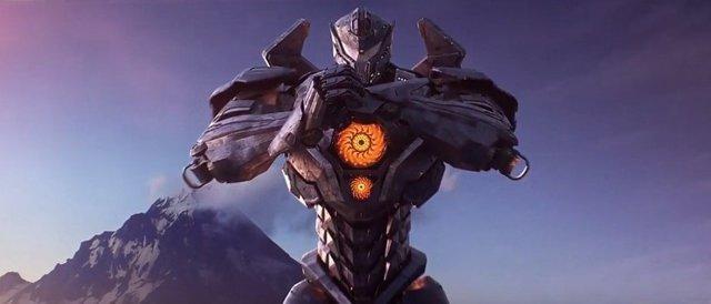 El Jaeger de John Boyega