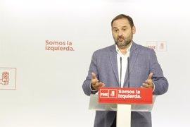 """El PSOE da por enterrado el 'sorpasso' de Podemos y se erige como """"referencia"""" en la izquierda"""