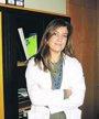 Foto: La doctora Alejandra Fueyo asume la gerencia del área sanitaria de Mieres