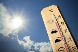 Gran Canaria, Lanzarote y Fuerteventura estarán este domingo en aviso amarillo por temperaturas de más de 34 grados