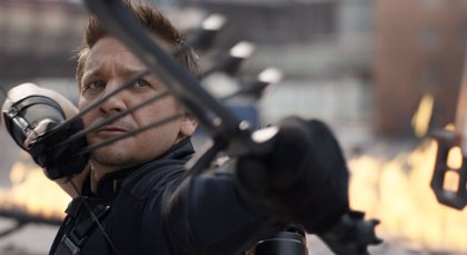 Vengadores: Infinity War ¿Ha spoileado Jeremmy Renner el destino de Ojo de Halcón?