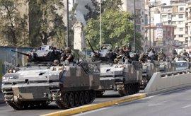El Ejército libanés no se coordinará con el sirio para luchar contra Estado Islámico en la frontera