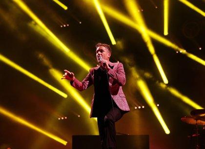 VÍDEO: The Killers versionan a Muse y Smashing Pumpkins en Lollapalooza