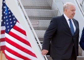 El ex embajador ruso en EEUU asegura que no habló de sanciones con el asesor de seguridad de Trump