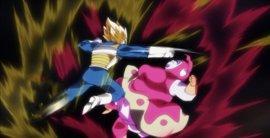 ¿Ha desvelado Dragon Ball Super la llegada de un Super Saiyan con poder infinito?
