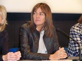 """Mendia recuerda a EH Bildu que """"respaldó"""" la Ley del Turismo y critica que algunos defiendan """"el boicot"""""""