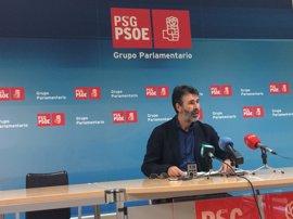 """Villoslada cree que """"ningún"""" candidato a liderar el PSdeG debe caer en """"la patrimonialización del 'sanchismo'"""""""