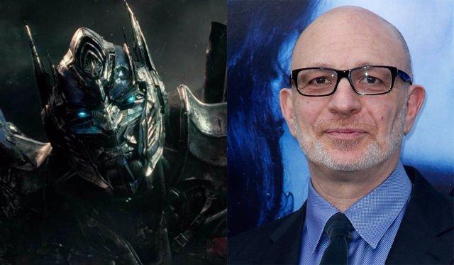 Akiva Goldsman Transformers