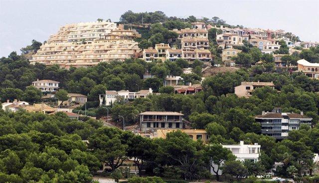 Casas en Islas Baleares