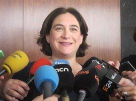 """Colau dice que la situación en El Prat """"es insostenible y se tiene que resolver ya"""""""