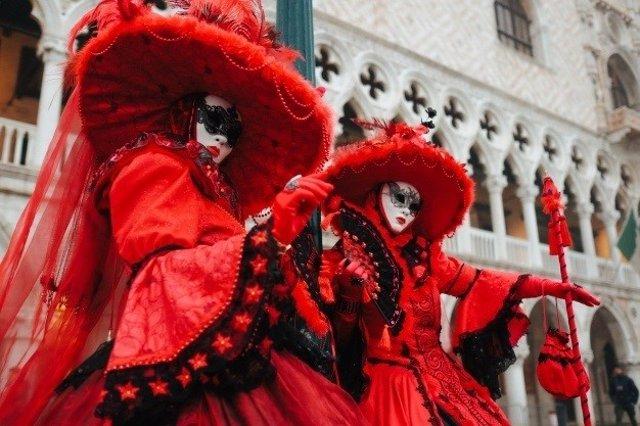 Fiestas de disfraces