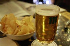 La cerveza y el gazpacho, los sabores favoritos para los castellano-manchegos en verano