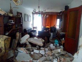 Un accidente en la cocina, principal hipótesis de la explosión de gas en Málaga según la investigación