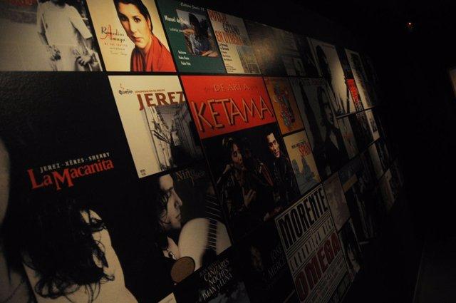 La exposición 'Patrimonio Flamenco, la historia de la Cultura Jonda'