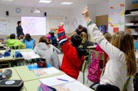 Las clases del curso escolar 2017/2018 comenzarán en Extremadura el 13 de septiembre