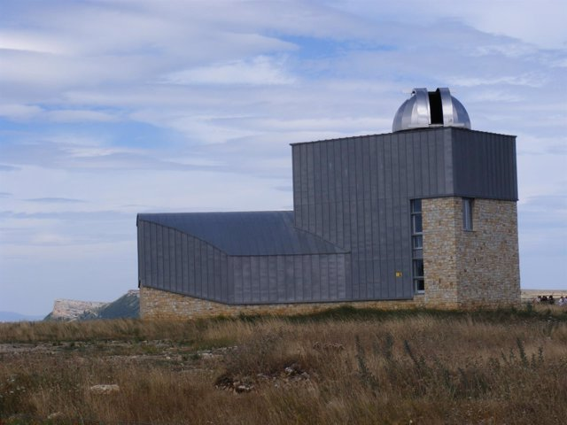 Nota Uc El Observatorio Astronómico De Cantabria Celebra Una Jornada De Puertas