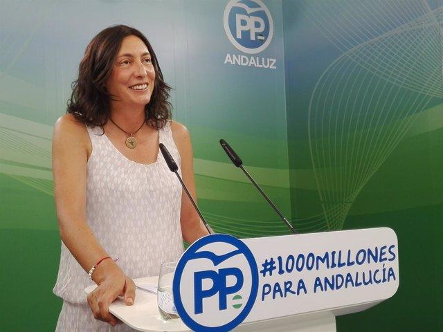 Loles López, hoy ante los medios