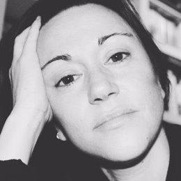 La poetisa Sonia San Román acerca 'La barrera del frío'