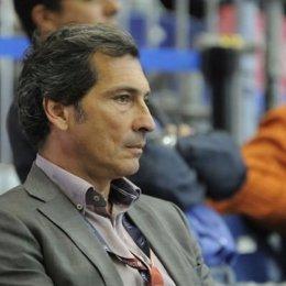 Ángel Rodríguez, nuevo jefe de prensa del CSD