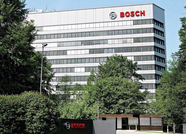 Sede de Bosch
