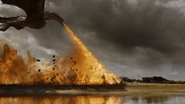 Juego de Tronos 7x04: ¿Cómo se puede matar a un dragón?