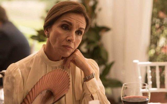 Ana Belén en 'Traición'