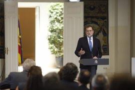 Rajoy remarca que España no reconocerá la Constituyente de Nicolás Maduro y exige elecciones en Venezuela