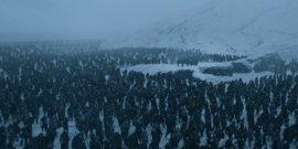 Juego de Tronos 7x05: El Rey de la Noche y los Caminantes Blancos marchan hacia Poniente en 'Eastwatch' (Guardaoriente)