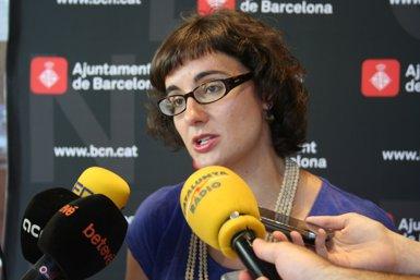 L'Ajuntament de Barcelona construirà 11 nous carrils bici entre l'agost i l'octubre (EUROPA PRESS)
