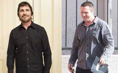 Christian Bale se mete en la piel de Dick Cheney