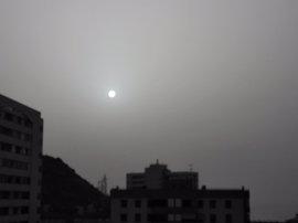 Canarias alcanza los 34 grados la pasada madrugada