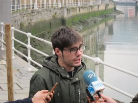 Elkarrekin Podemos no cree necesario un nuevo foro para consensuar una hoja de ruta sobre presos