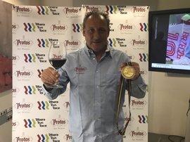 """Fermín Cacho: """"Cuando pasé junto al podio sabía que iba a ser campeón olímpico"""""""