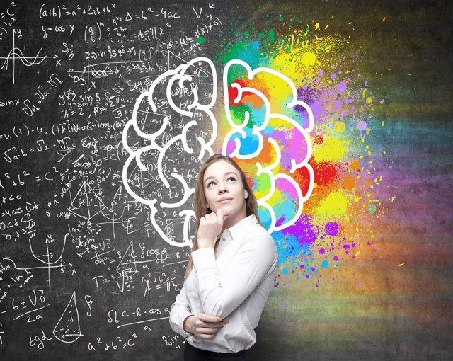 Mujer, cambios en el cerebro por el embarazo