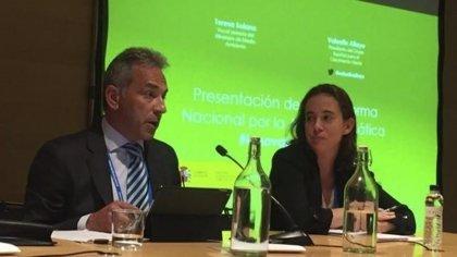 Ferrovial llama al trabajo conjunto de empresas y gobiernos en la Plataforma Nacional Española para la Acción Climática