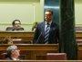 Foto: El exdiputado Antonio López Olmo aspira a liderar el PSOE de Almería con el apoyo 'sanchista'