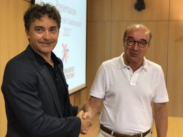 AVT y Hosbec firman un convenio de colaboración