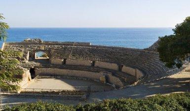 """Tarragona registra un juliol """"històric"""" amb una ocupació turística del 88% (AJUNTAMENT DE TARRAGONA)"""