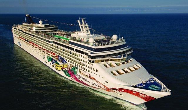 Norergian Cruise Line