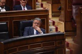 El PSOE pide que Zoido explique en el Congreso los incidentes en el Tarajal