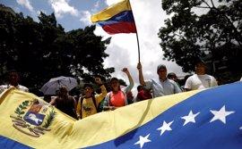 """Doce países americanos condenan la """"ruptura democrática"""" en Venezuela y exigen la celebración de elecciones"""