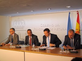 El Principado aprueba los nuevos planes de calidad del aire en Gijón, Avilés y Trubia (Oviedo)