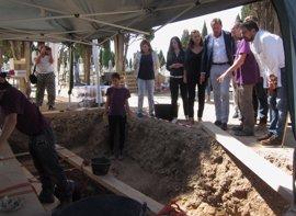 """Una inversión """"modesta"""" para el Memorial en las fosas del Cementerio de Valladolid"""