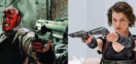 Milla Jovovich (Resident Evil) será la villana de Hellboy: The Rise of the Blood Queen