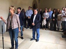 """Instituciones defienden San Sebastián como """"destino de alta calidad"""""""