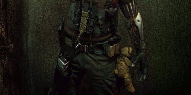 El osito podría desvelar la presencia de un nuevo mutante en Deadpool 2