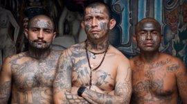 """Detienen al """"Tenebroso"""", cabecilla de la Mara Salvatrucha y acusado de 12 asesinatos en El Salvador"""