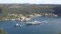 Foto: El portaaviones Príncipe de Asturias parte de Ferrol rumbo a Turquía para su desguace