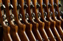 República Checa protesta contra la nueva normativa europea de tenencia de armas