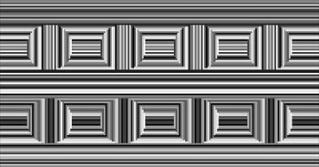 """El rompecabezas """"imposible"""": ¿Cuántos círculos puedes encontrar en esta imagen?"""
